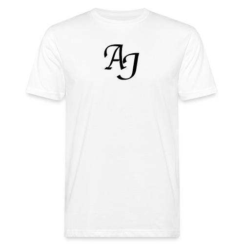AJ Mouse Mat - Men's Organic T-Shirt