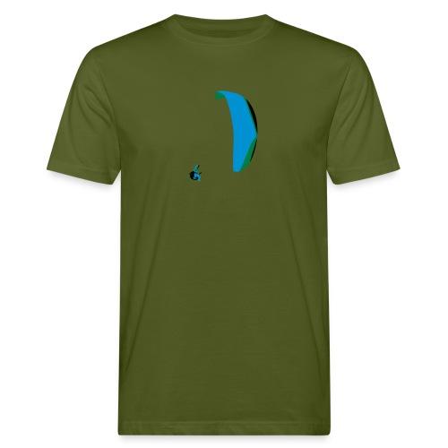 Akrobatik Paragliding - Men's Organic T-Shirt