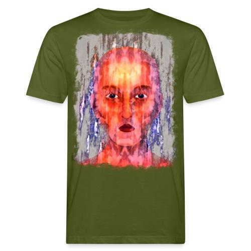 Mystic - Mannen Bio-T-shirt