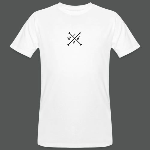 Redd X Original - Men's Organic T-Shirt