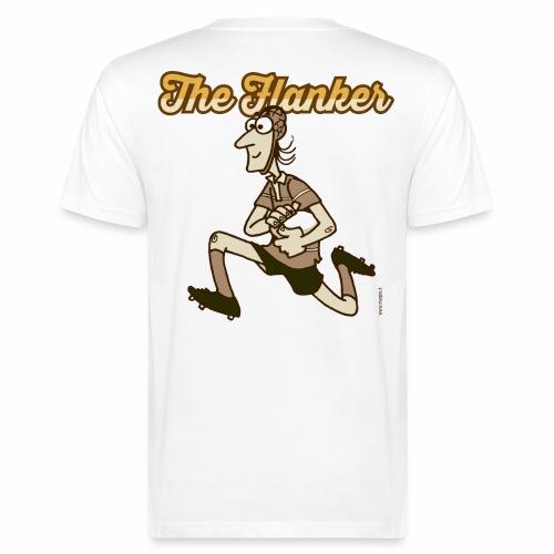 Flanker_Marplo_mug.png - T-shirt ecologica da uomo
