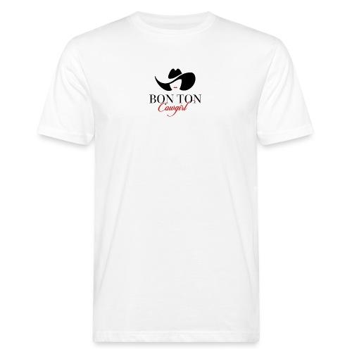 Bon Ton - T-shirt ecologica da uomo