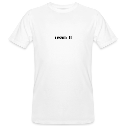 Team 11 - Men's Organic T-Shirt