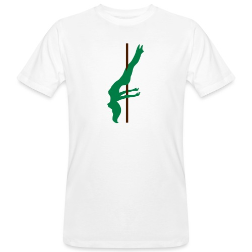 Pole Dance Pole Dancing - T-shirt ecologica da uomo