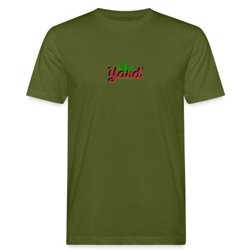 yard 420 - Mannen Bio-T-shirt