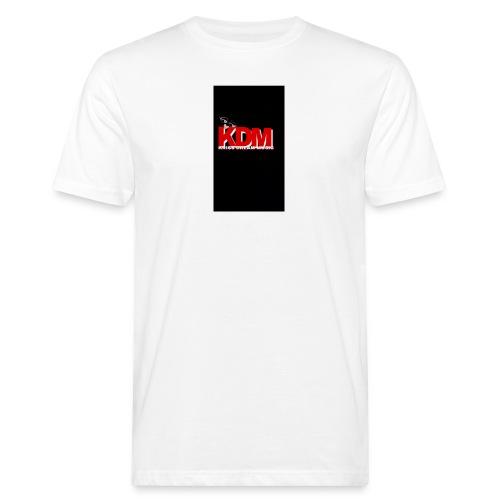 DREAM MUSIC - T-shirt bio Homme