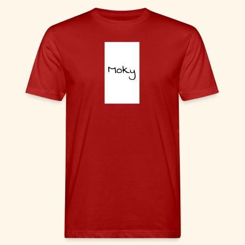 1504809141838 - T-shirt ecologica da uomo