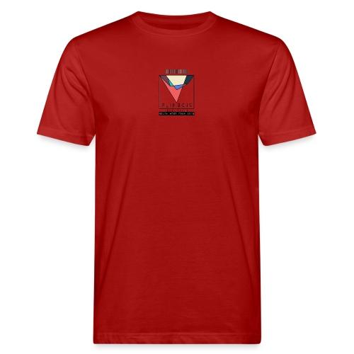 Flip Side Selection SW4 - Men's Organic T-Shirt