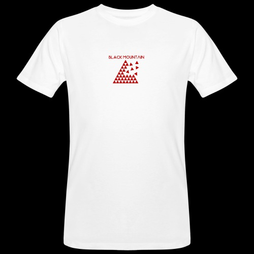 Black Mountain - T-shirt bio Homme