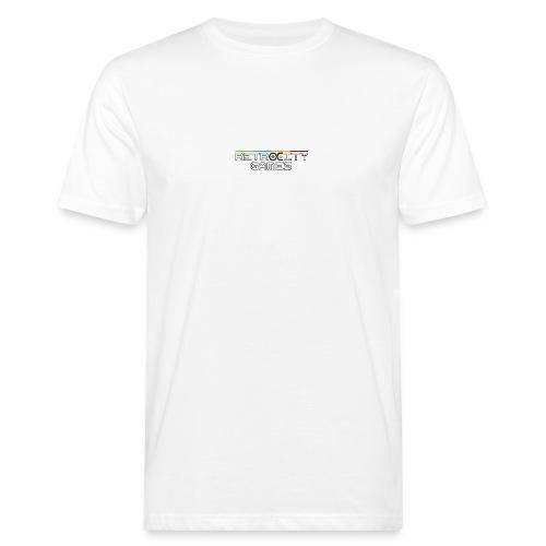 tasse officielle - T-shirt bio Homme