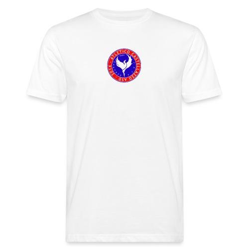 Logo Ufficiale Atletico Castellazzo - T-shirt ecologica da uomo