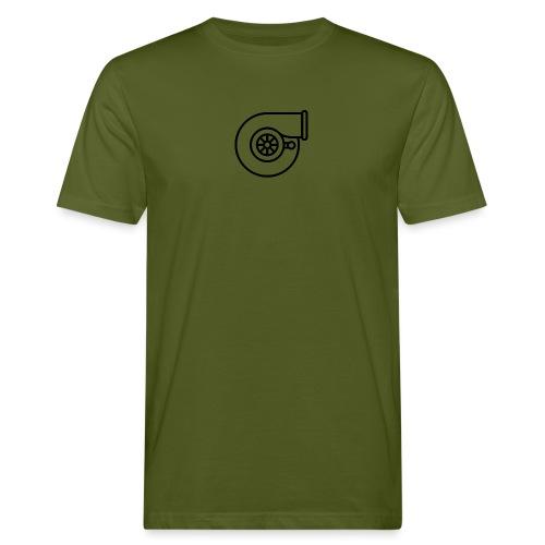 Turb0 - Men's Organic T-Shirt