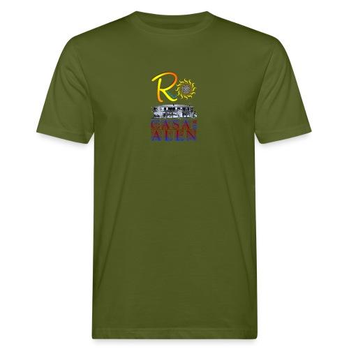 RESOLAINA - Camiseta ecológica hombre