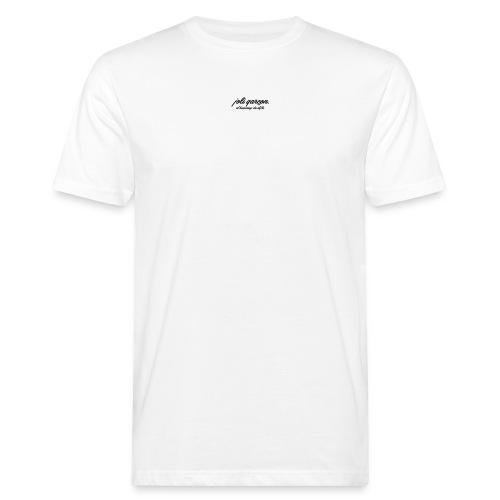 Joli Garcon Paris (et beaucoup de Style) - T-shirt bio Homme