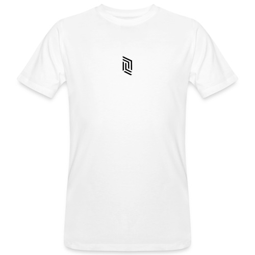 LabyrinthDesign - Ekologiczna koszulka męska