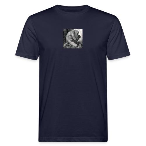 Pape Satan, Pape Satan aleppe - T-shirt ecologica da uomo