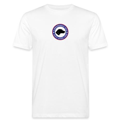 Ajokuningas t-paita - Miesten luonnonmukainen t-paita