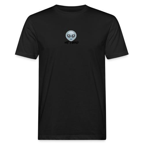 ALIEN T - SHIRT - T-shirt ecologica da uomo