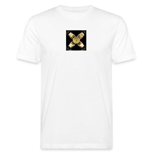 Spinneri paita - Miesten luonnonmukainen t-paita
