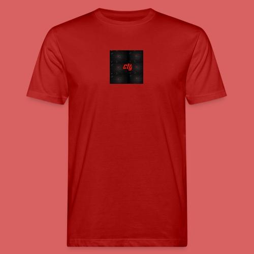 ctg - Men's Organic T-Shirt