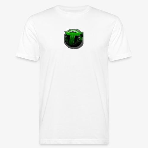 TEDS MERCHENDISE - Økologisk T-skjorte for menn