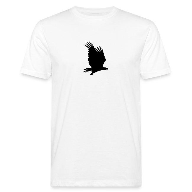 Tirolerbergluft pur (großer Adler)