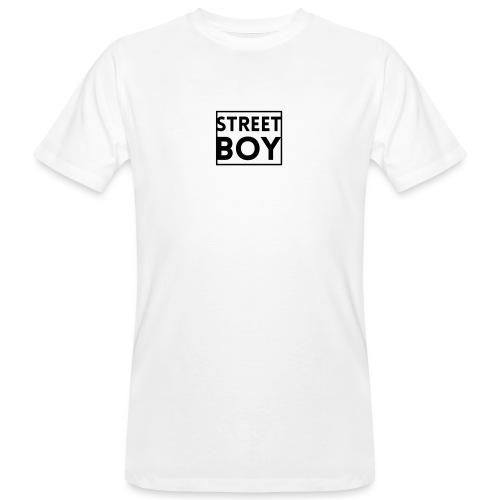 street boy - T-shirt bio Homme