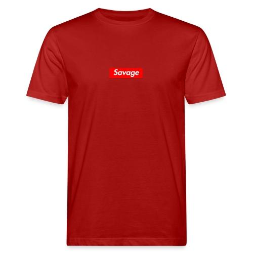 Clothing - Men's Organic T-Shirt