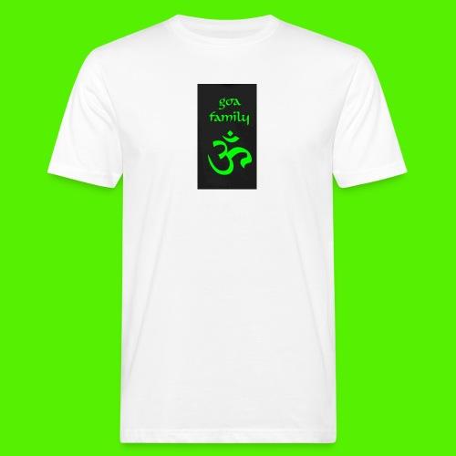 IMG 7468 - T-shirt ecologica da uomo