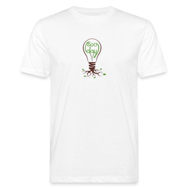 Logotyp Ecoday genomskinlig för ljus bakgrund png