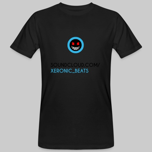 XERONIC LOGO - Men's Organic T-Shirt