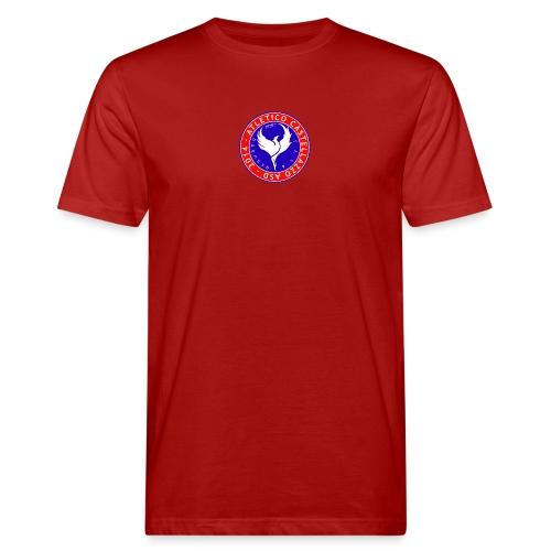 Atletico Castellazzo Logo Ufficiale - T-shirt ecologica da uomo
