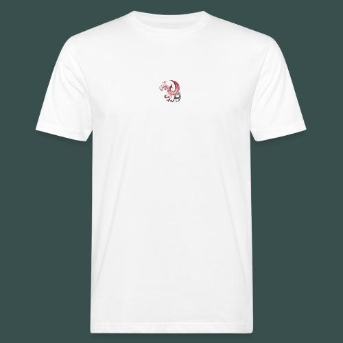tigz - Männer Bio-T-Shirt