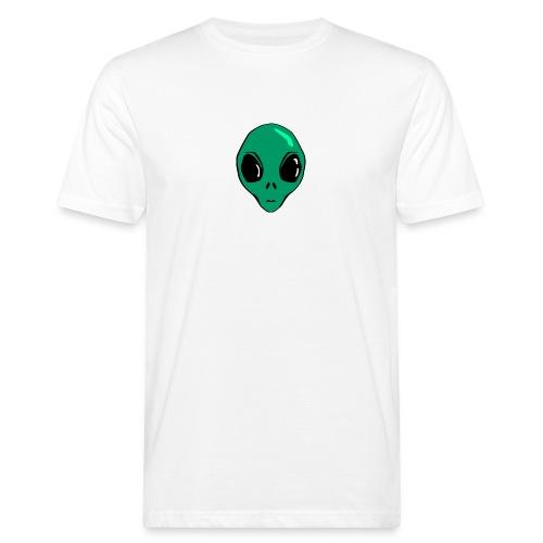 Alien - Men's Organic T-Shirt