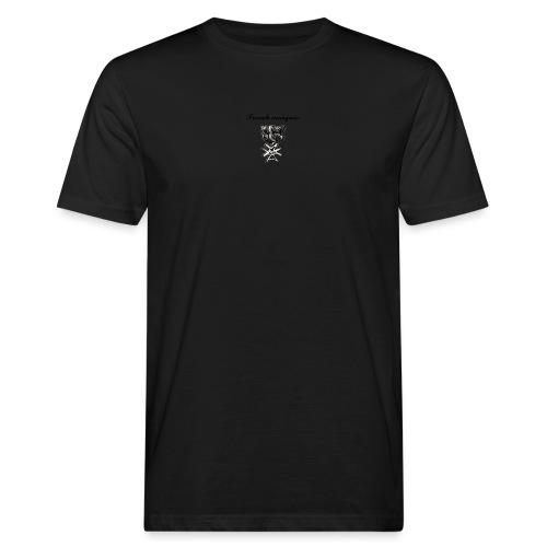 T-shirt French marquis n°2 - T-shirt bio Homme