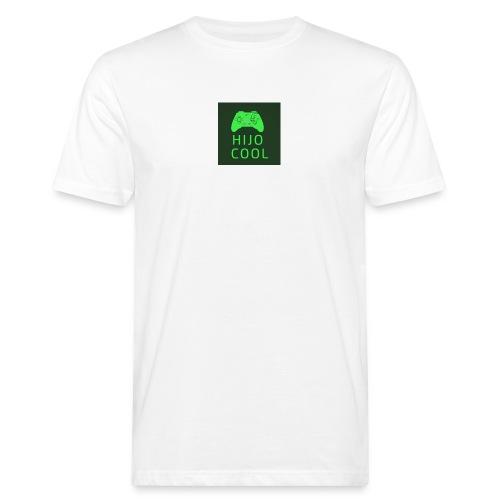 Hijo cool logo - Ekologisk T-shirt herr