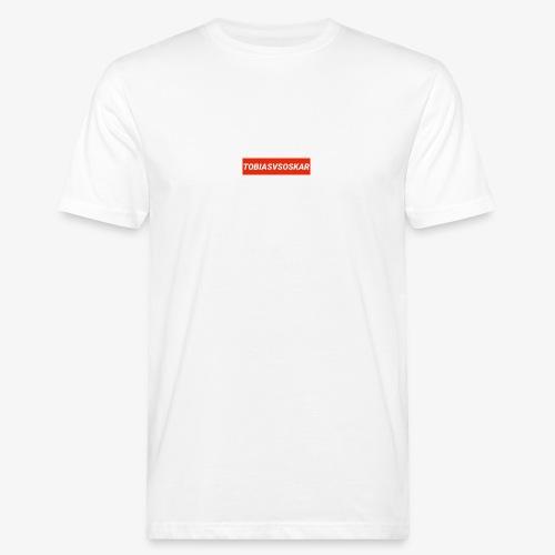 TVO MOTIV - Ekologisk T-shirt herr