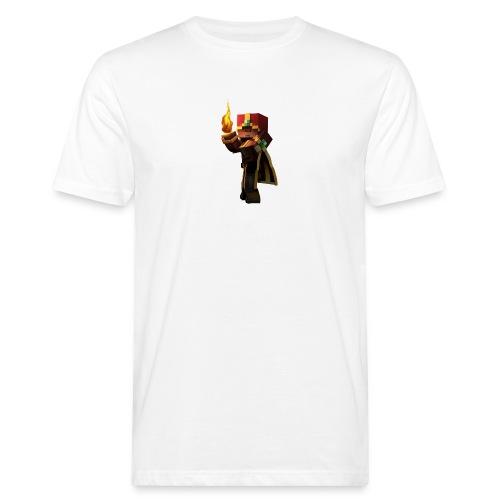 Musmatta - Ekologisk T-shirt herr