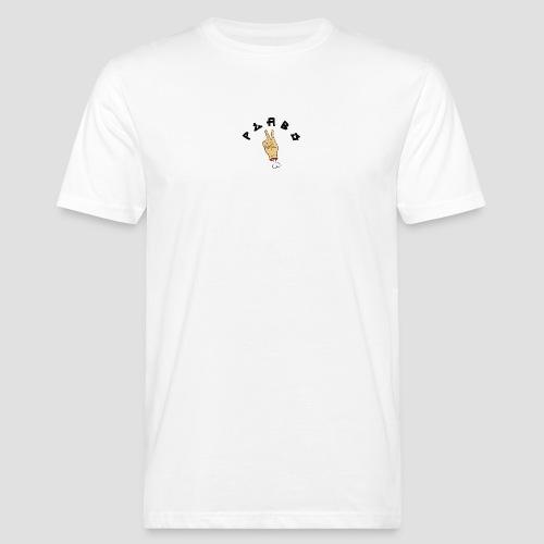 LogoPEABS - T-shirt bio Homme