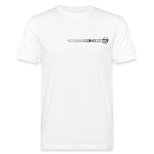 tshirt11 - Männer Bio-T-Shirt