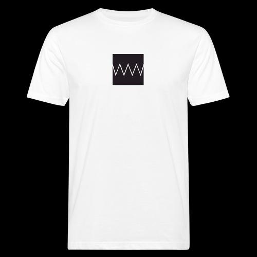 doubledoubleu white - T-shirt ecologica da uomo