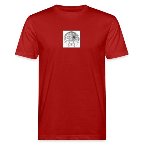 Fond - T-shirt bio Homme