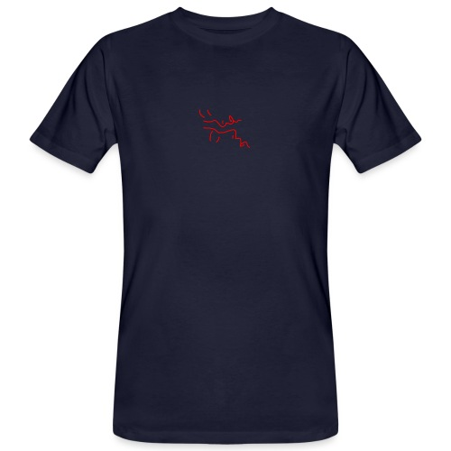 Lost in you - Men's Organic T-Shirt