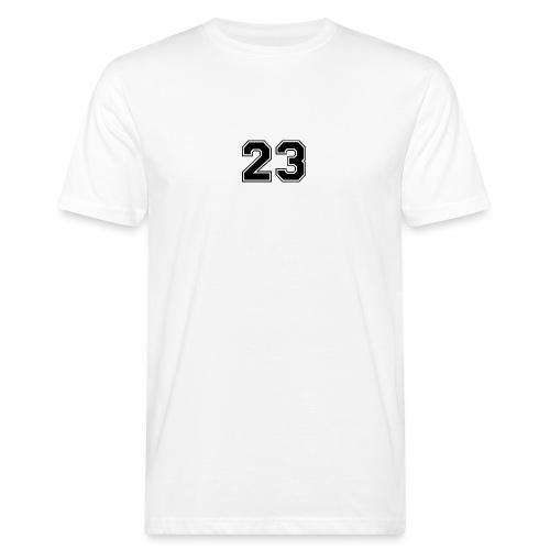 23 jordan - Camiseta ecológica hombre