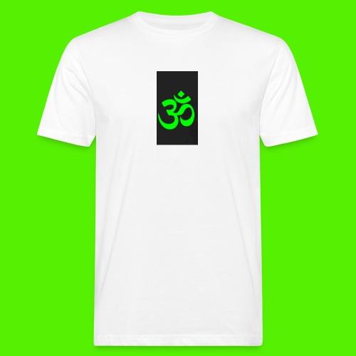IMG 7484 - T-shirt ecologica da uomo