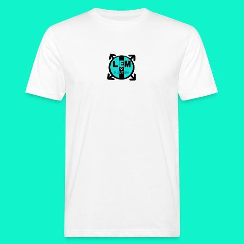 LEM - Mannen Bio-T-shirt