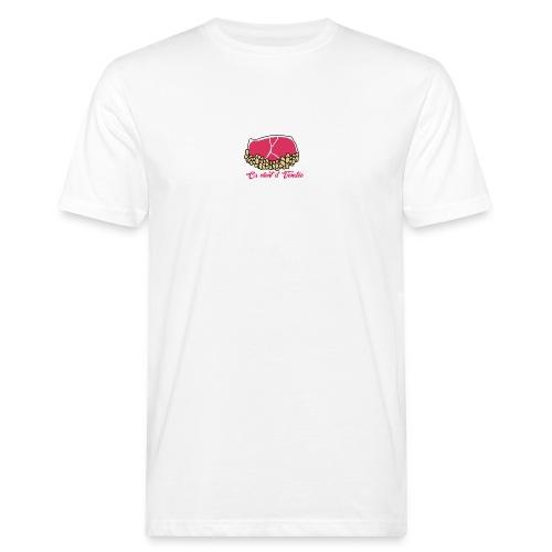 Ca vient d'Vendée - T-shirt bio Homme