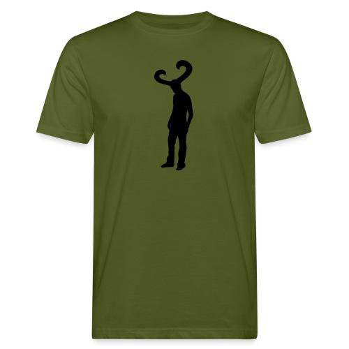 KC - Mannen Bio-T-shirt