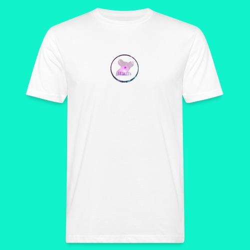 K LESEDI's - Mannen Bio-T-shirt