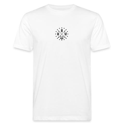 Waltherman logo flèches - T-shirt bio Homme